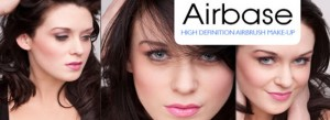 Airbase Air Brush Makeup