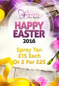 Beauty by Ruth Easter Offer 3