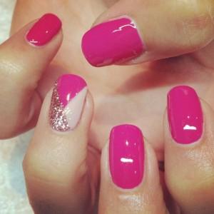 Calgel Nail Gel Liverpool Beauty Salon
