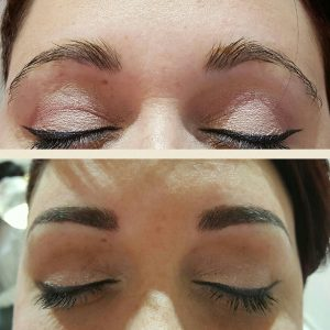 Perfect Ombre Brows