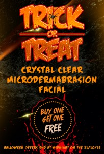 Crystal Clear Offer