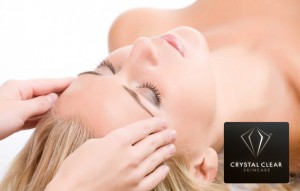 Liverpool Crystal Clear Microdermabrasion