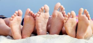 Foot Health Treatment Liverpool