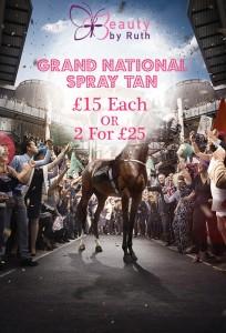 Grand National 2016 Offer 1
