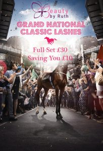 Grand National 2018 Special Offer