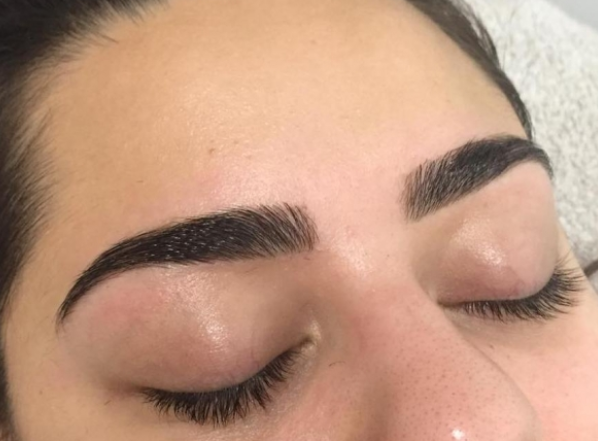 Henna Brows Liverpool Treatment Liverpool Henna Brows Treatment