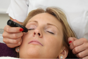 Liverpool Crystal Clear Facial