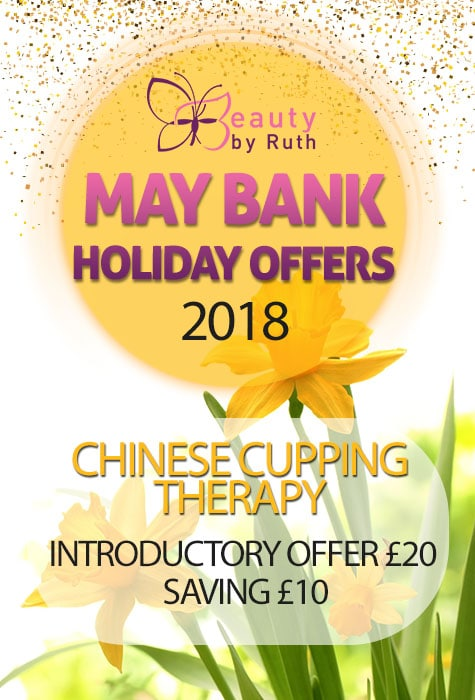 May Bank Holiday 2018 Special Offer 1
