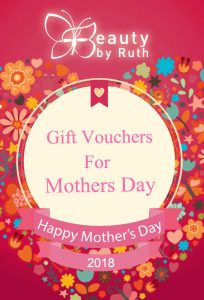 Mothers Day 2018 Gift Vouchers