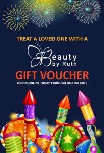 Beauty by Ruth Gift Vouchers