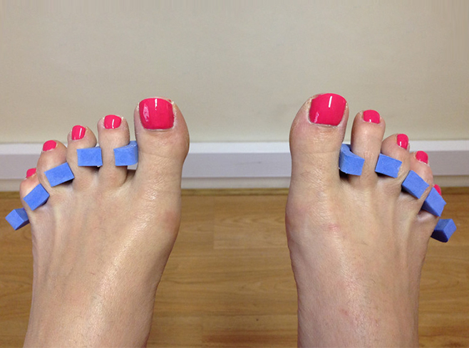 Pedicure Liverpool Liverpool Pedicure Beauty By Ruth