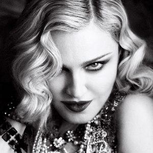 Secret Of Madonna's Eyebrows