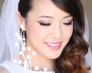 Wedding Makeup Liverpool